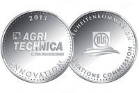 Agritechnica Innovation Award