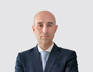 Alessio Pulcini (Business Unit China 