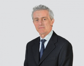 Lodovico Castellani Tarabini (Commercial Extra Europe Executive Director)