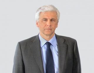 Massimo Ribaldone (R&D Executive Director)