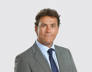 Alessandro Maritano (Business Unit Combines 